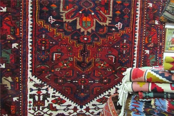 امکان فروش آنلاین فرش دستبافت و صنایع دستی فراهم شد