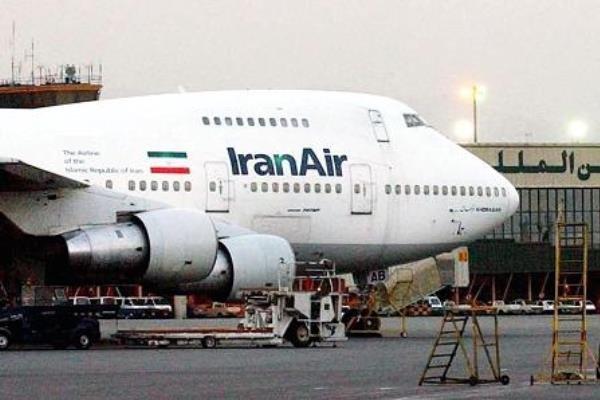 تسویه بدهی هما به صندوق توسعه/مالکیت هواپیماها دراختیار ایران ایر