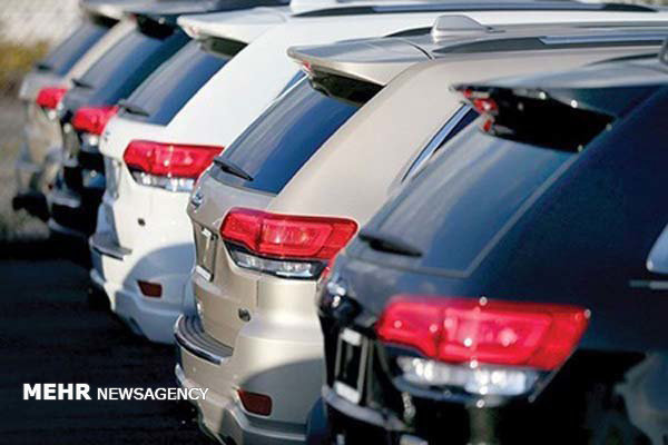 خودروهای ثبت سفارش جعلی منتظررای مراجع قضائی/نحوه برخوردمشخص نیست