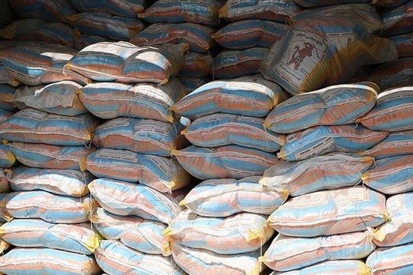 گمرک بلامانع بودن ثبت سفارش واردات برنج را ابلاغ کرد