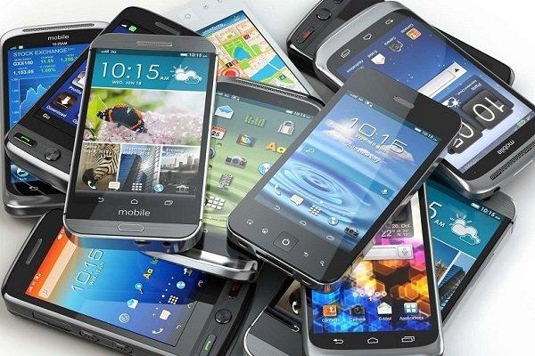 افزایش ۱۹ درصدی واردات تلفن همراه/سهم یک درصدی از کل واردات