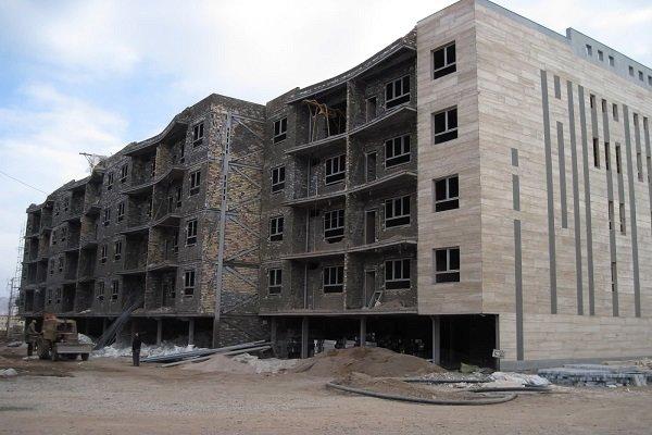 کاهش ۲۰ درصدی تعداد وامهای ساخت مسکن