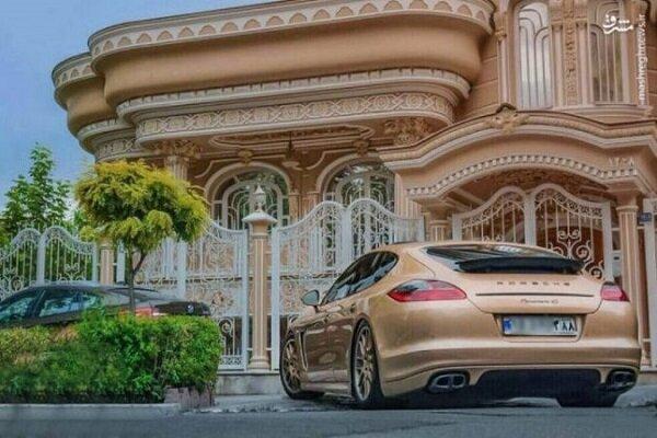 اخذ مالیات از خانهها و خودروهای لوکس کلید خورد