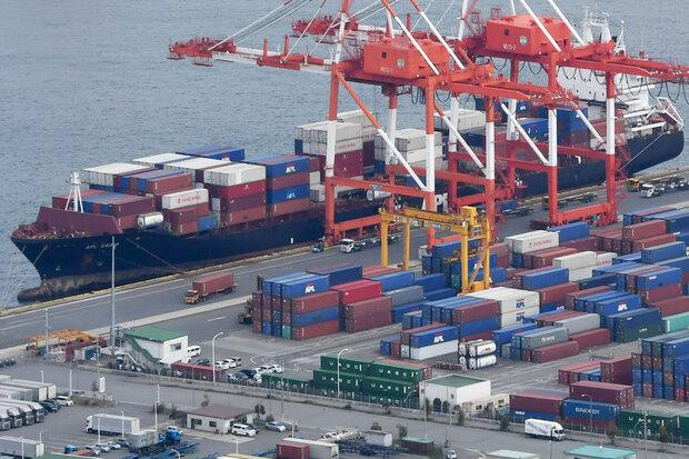 صادرات غیرنفتی در اردیبهشت ۶۰ درصد افزایش یافت